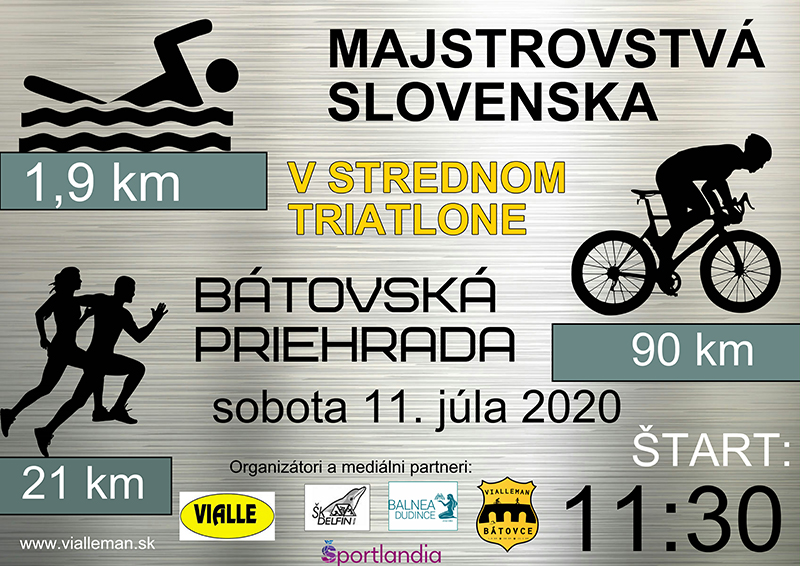 triatlon batovce